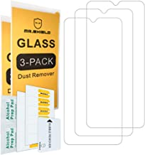 [3-Pack]-Mr.Shield for Motorola Moto E (2020) [Tempered Glass] [Japan Glass with 9H Hardness] Screen Protector with Lifeti...