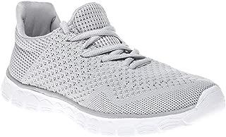 FALCON Tara Womens Sneakers Grey