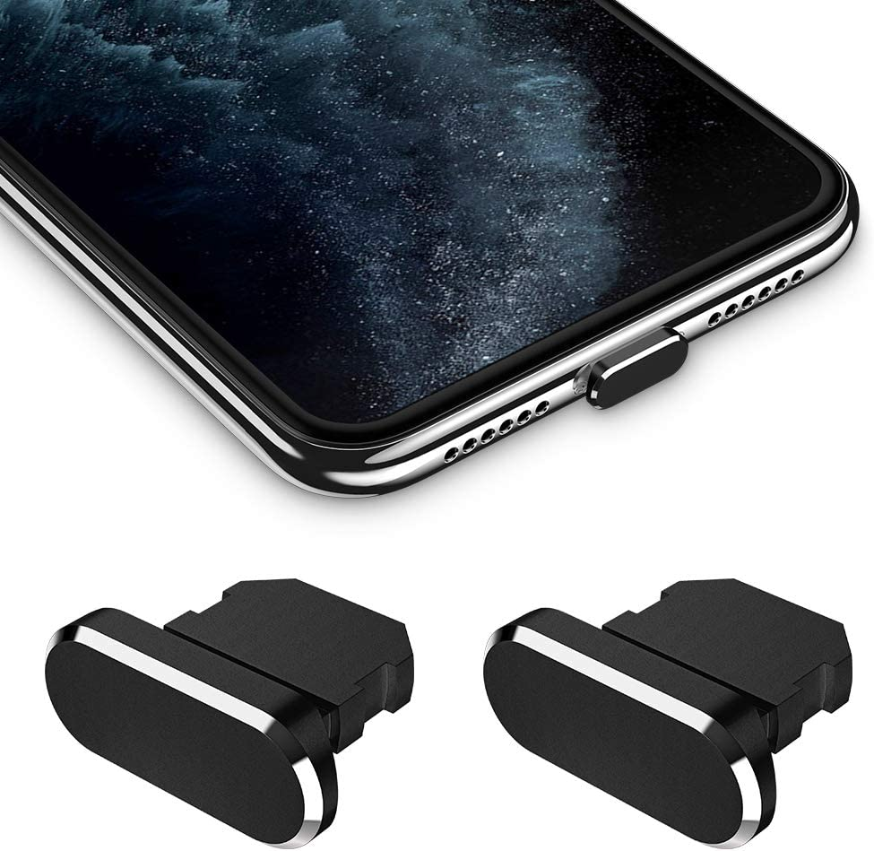 iMangoo Anti Overseas parallel import regular item Dust Plug for iPhone SE Pro Long-awaited Po XR 12 Max Charging