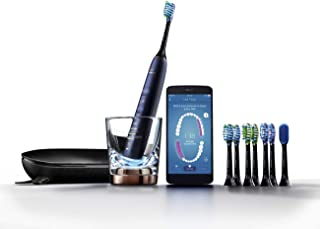 Philips Sonicare Diamondclean Smart Electric, Rechargeable Toothbrush 9700
