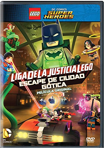 Vela Larga marca Warner Bros. Home Video