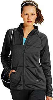 Champion WomenG€TMs Tech Fleece Jacket J9516