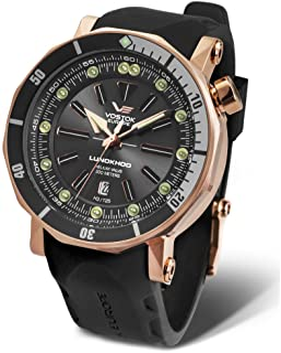 Vostok Europe - 6209209 - Reloj
