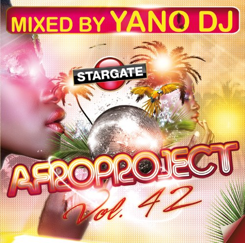 Vol. 42-Afro Project