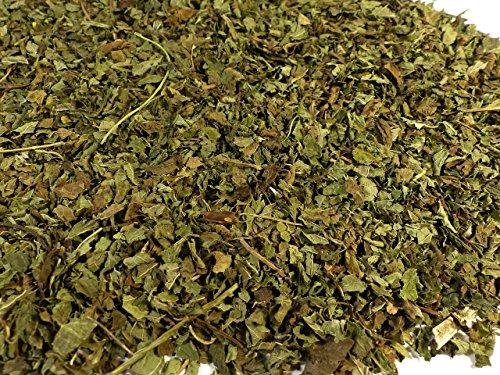 Melissenblätter geschnitten Naturideen® 75g