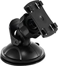 Dashboard Windshield Suction Cup Mounting Bracket - Replacement Mount Holder for Display Monitors of Dash Cam, Car Rearview Camera Parking System, Portable GPS Navigator