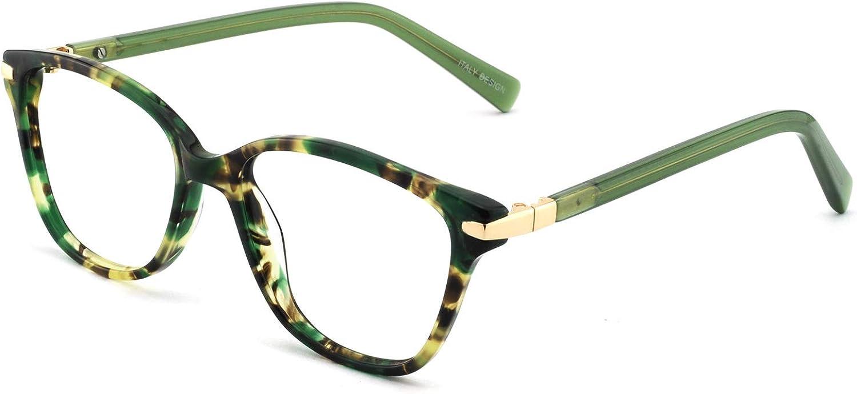 Fashion eyewear optical frame acetate eyeglasses frames
