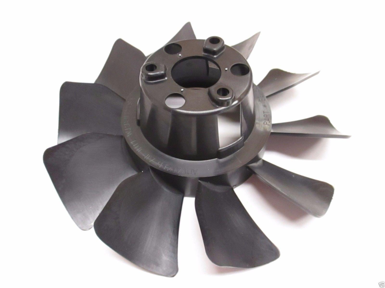 "Hydro-Gear 53466 7"" 10 Blade Genuine Original Equipment Manufacturer (OEM) Part"