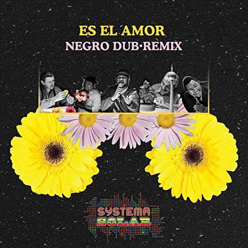 Systema Solar & Negro Dub