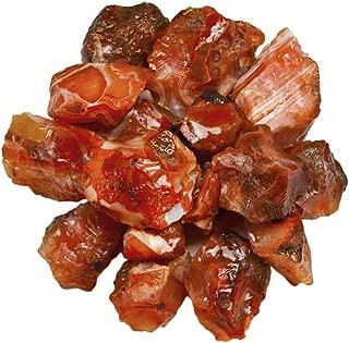Best carnelian stone raw Reviews