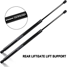 OTUAYAUTO Rear Liftgate Struts Tailgate Lift Support Shocks, Replacement for 94-04 GMC Yukon, 95-04 Chevrolet Tahoe, 00-04 Chevrolet Suburban, 99-04 Cadillac Escalade, Pack of 2