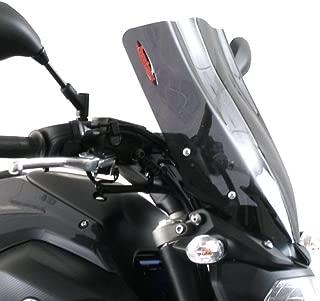 Powerbronze 430-U157-002 dark tint 380mm Fly Screen to fit Yamaha FZ-07