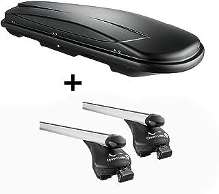 Suchergebnis Auf Für Peugeot 3008 3008 Dachträger Dachgepäckträger Boxen Auto Motorrad