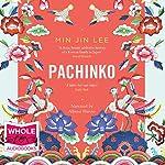 Pachinko cover art