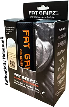 "New Fat Gripz One Series (1.75"" Diameter, Most Versatile)"