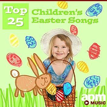 Top 25 Children's Easter Songs