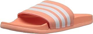 adidas Women's Adilette Cloudfoam+ Slide Sandal