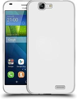 0dfe98de3c1 TBOC® Funda de Gel TPU Transparente para Huawei Ascend G7 de Silicona  Ultrafina y Flexible