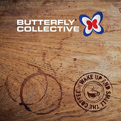The Butterfly Collective