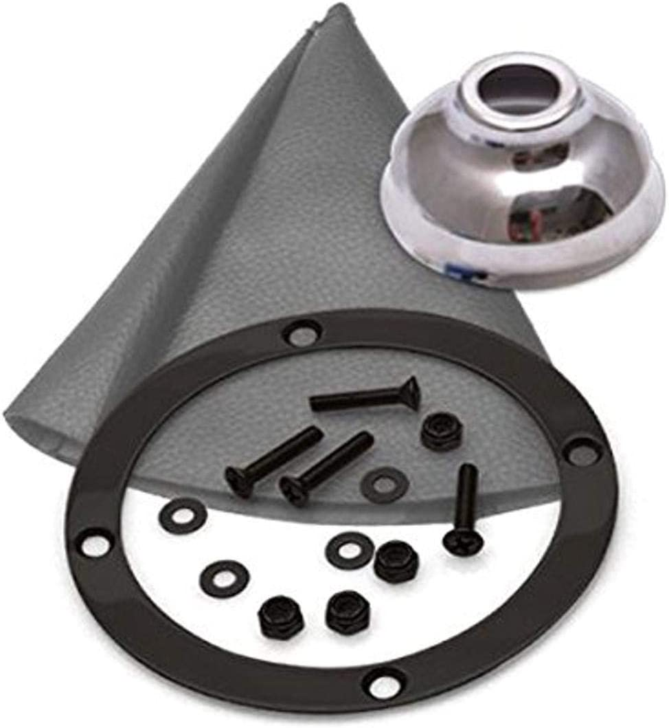 American Shifter 458920 depot Kit 72712 Shi Dual BLK Trim Selling and selling