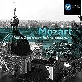 Mozart: Violin Concertos Nos 1-5 & Sinfonia concertante