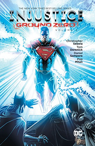 Injustice: Ground Zero Vol. 2 (Injustice: Ground Zero (2016-)) (English Edition)