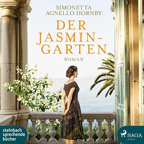 Der Jasmingarten Titelbild