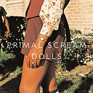 Dolls ((Some Spiders White Light Returned With Thanks ) Demo Mix)