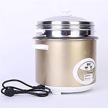 JSMY Cuiseur à Riz électrique Automatique,Haute Puissance 500W-1100W,Petite Machine de Fabricant de Riz Domestique,cuiseur...