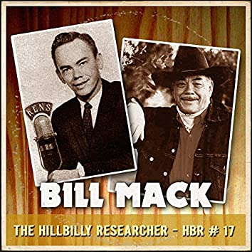 The Hillbilly Researcher Vol.17