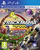 Trackmania Turbo - PlayStation 4 - [Edizione: Regno Unito]