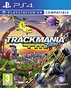 trackmania turbo controls