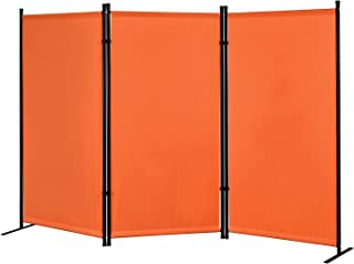 Proman Products Galaxy Outdoor/Indoor Room Divider (3-Panels), 102