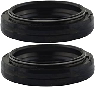 AHL 37x49x12mm Front Fork Oil Seal for Suzuki GS500E 1989-2000