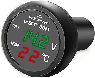 Suchergebnis Auf Für Thermometer 0 20 Eur Thermometer Autozubehör Auto Motorrad