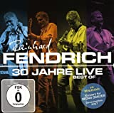 Songtexte von Rainhard Fendrich - 30 Jahre Live: Best of