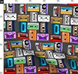 Musik, Punk, Rock 'N' Roll, Kassetten, 1980Er Jahre,