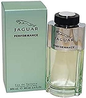 Jaguar Performance for Men - Eau de Toilette, 100ml