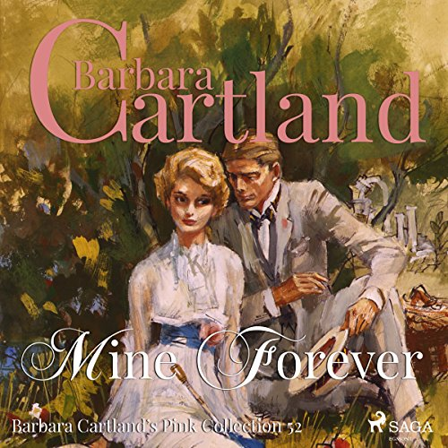 Mine for Ever audiobook cover art
