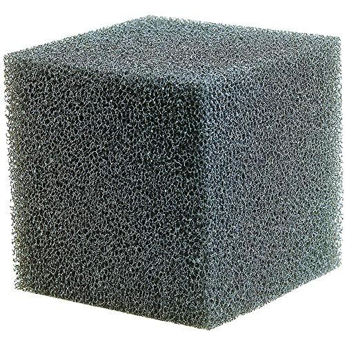 Heissner F190–00 Filtre Filtrage Cube pour Pompe Avant 20 x 20 cm