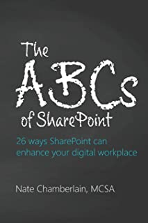 The ABCs of SharePoint: 26 ways SharePoint can enhance your digital workplace