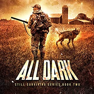 All Dark cover art