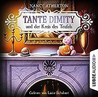 Tante Dimity und der Kreis des Teufels Hörbuch