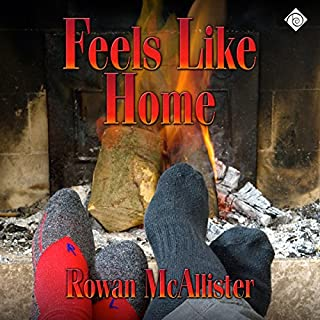 Feels Like Home                   By:                                                                                                                                 Rowan McAllister                               Narrated by:                                                                                                                                 Michael Stellman                      Length: 1 hr and 46 mins     40 ratings     Overall 4.3