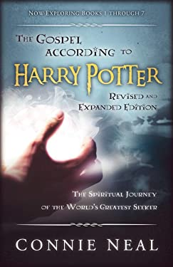 The Gospel According to Harry Potter: The Spiritual Journey of the World's Greatest Seeker (Gospel According to)