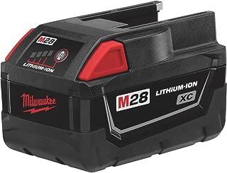 Milwaukee Elec.Tool Milwaukee M28 REDLITHIUM XC Lithium-Ion Tool Battery