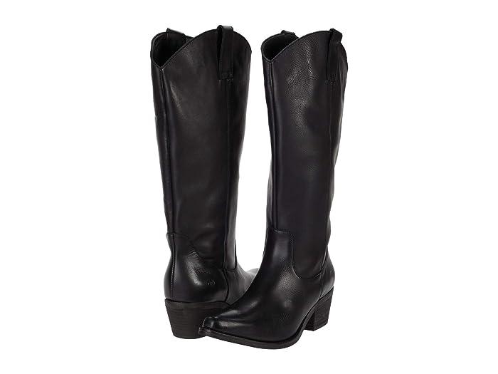 Bonanza  Shoes (Black) Women's Boots