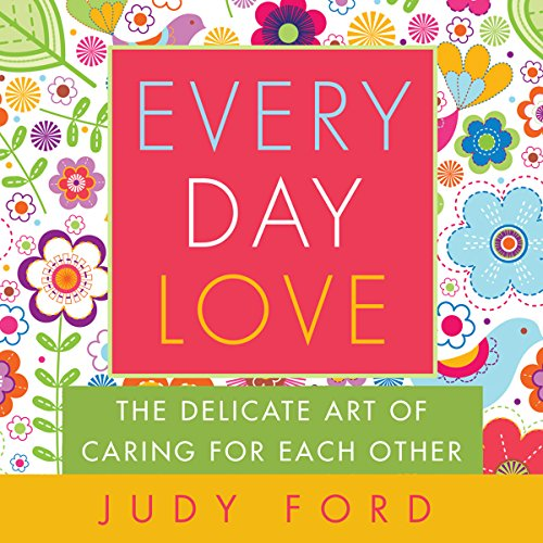Every Day Love audiobook cover art