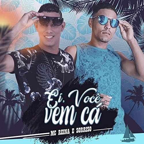 Mc Reina feat. Sorriso