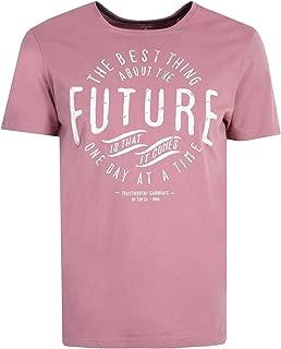 Top Secret Men's Short Sleeve T-Shirt